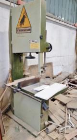 Şerit Testere Used İtalya