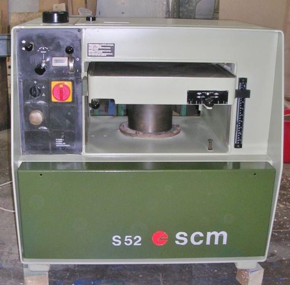 Gebraucht-%3C-2010-Hobelmaschine-Zu-Verkaufen