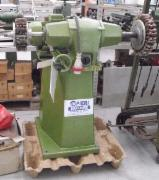 New Brushing Machine For Sale Italy