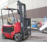 Neu Gabelstapler Holzbearbeitungsmaschinen Italien zu Verkaufen