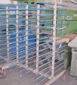 Neu Lacktrockner Holzbearbeitungsmaschinen Italien zu Verkaufen