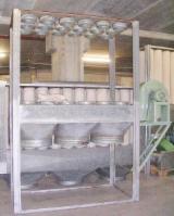 Vend Installation D'Aspiration Occasion Italie