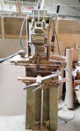 Combined Circular Saw, Moulder And Mortiser Nova Italija