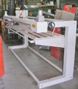 Sanding Machines With Sanding Belt Używane Włochy