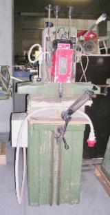 Kombine Testere Ve Uzun Delik Makineleri Used İtalya