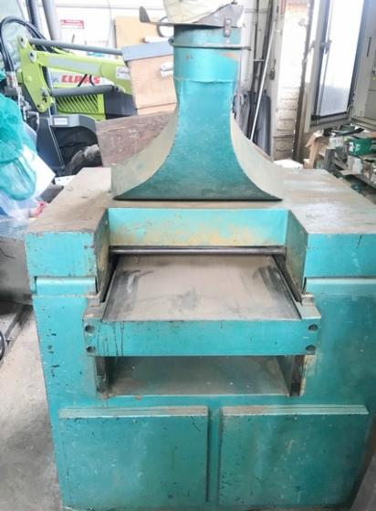Used-%3C-2010-Thicknessing-Planer--1-Side-For-Sale
