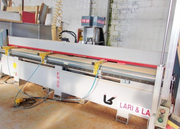 CNC-Centros-De-Mecanizado-Maquinaria-para-la-madera-Usada-%3C-2010-En-Venta