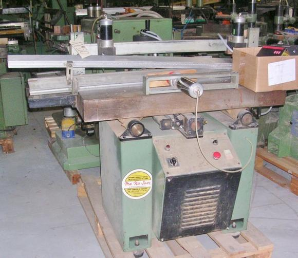 Used-%3C-2010-Dovetailing-Machine-For-Sale