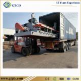 GTCO Woodworking Machinery - Veneer Peeling machine