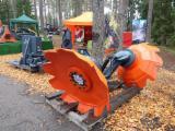 Maszyny Leśne - UOT Forest UOT-3000 Nowe Łotwa