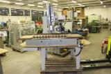Stromab Woodworking Machinery - Radial arm saw STROMAB RS750 CE with vertical boring unit