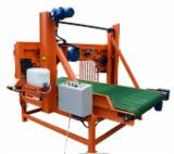 Pallet Blocks Cutting Machine - Boldrew Pallet Cutting Machine