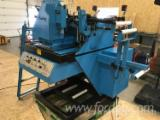 Used Woodworking Machinery - Used Armstrong SIDE-PRO 2007 Sharpening Machine For Sale France