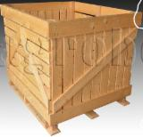 Offers - New Crates Romania