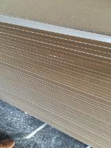 MDF (Medium Density Fibreboard), 3-25 mm