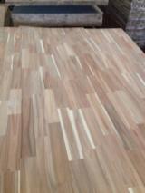 Ahşap Kaplama Ve Paneller - 1 Ply Solid Wood Panel