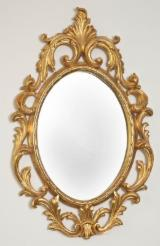 Usi, Ferestre, Scari Din Lemn En Gros - Ramă de oglindă