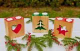 Wood Doors, Windows And Stairs - Christmas gifts