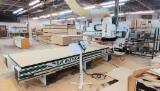 C.R. Onsrud Woodworking Machinery - Used 2008 C.R. Onsrud TECH SERIES CNC Routing Machine