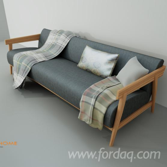 Acacia Couches from Vietnam