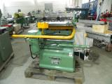 OMEC Woodworking Machinery - Used OMEC 750 ---- Round Rod Moulder For Sale Romania