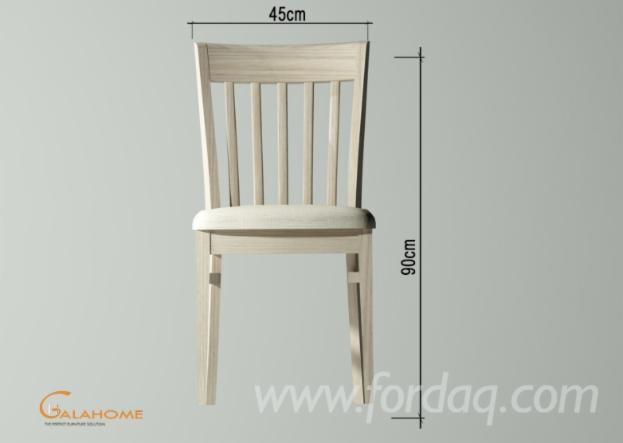 Стільці Для Їдалень, Дизайн