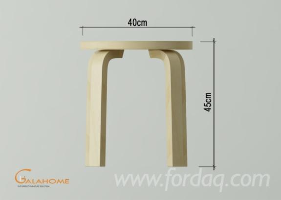 Ash Chairs Furniture - Dining Chairs Furniture