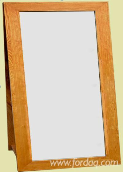 Mirror-Furniture--Ash-Wooden-Frame