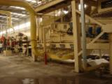 Oборудование Для Производства Древесностружечных,древесноволокнистых Плит, OSB И Других Плитных Материалов Из ИзмельчЉнной Древесины Shanghai Новое Китай