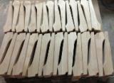 Hobelware - Profilbretter - Kautschukbaum AB, AC Gehobeltes Möbelleisten Vietnam zu Verkaufen