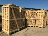 Finden Sie Holzlieferanten auf Fordaq - U-SVIT - Buche Brennholz Gespalten