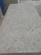 Groothandel Houten Platen - Zie Samengestelde Houten Panelen Biedt - OSB, 18 mm