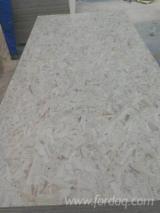 Wholesale Wood Boards Network - See Composite Wood Panels Offers - OSB from Vietnam - Poplar OSB Board E1 18mm