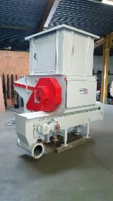 Vecoplan Woodworking Machinery - Vecoplan VAZ 1100 XL SP for Recyclable Fractions, Drive power 22 KW, Inlet width of 1100 mm