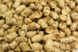 Firewood, Pellets And Residues - Straw Pellets