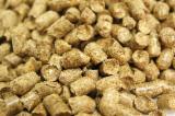 Brandhout - Resthout - Stro pellets