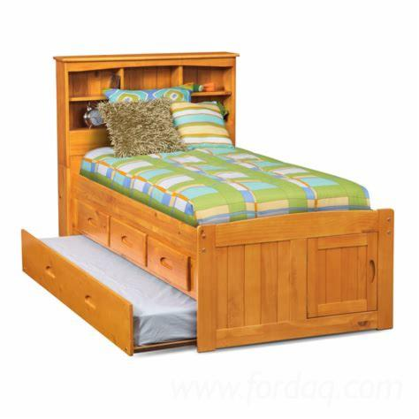 Modern Bedroom Furniture - Contemporary Beds