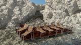 Croatia Contract Furniture - Modular prefabricated beaches, terraces and walkways