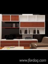 Holzwerkstoffen Zu Verkaufen - 4-40 mm MFC (Melamin Beschichtete Platte) Türkei zu Verkaufen