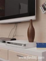 Placages et Panneaux - Vend Panneaux De Fibres Moyenne Densité - MDF 3-30 mm