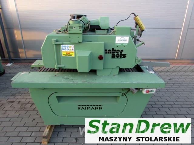 Gebraucht RAIMANN K23 1993 Doppel- Und Mehrfach- Ablängkreissägen Zu Verkaufen Polen