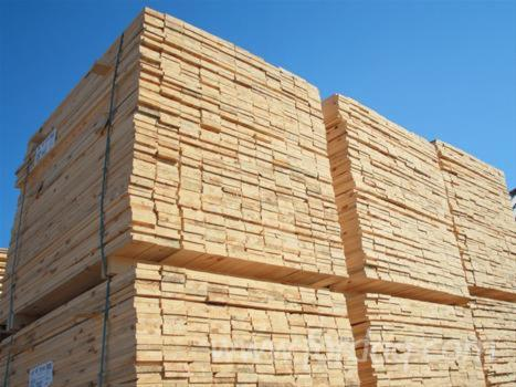 Buyer Of Spruce , Pine - Scots Pine Packaging timber Spain