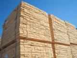 栈板、包装及包装用材 - 云杉, 苏格兰松, 1000 立方公尺 每个月