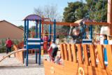 Croatia Garden Products - Spruce Wooden Playgrounds