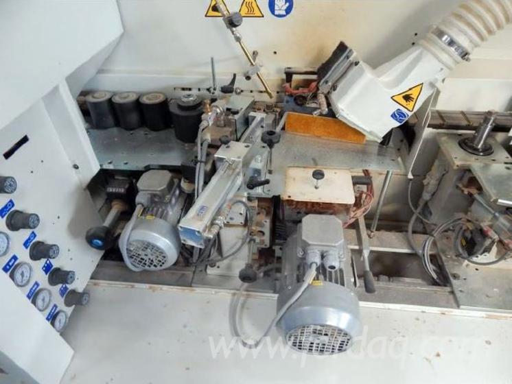 Kenar Bantlama Makineleri SCM GROUP T-ERL Kullanılmış Polonya