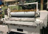 Membrane Press System - Used Bürkle DAK 1300 Membrane Press System For Sale Germany