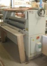 Membrane Press System - Used Osama S2R-1300 1999 Membrane Press System For Sale Germany