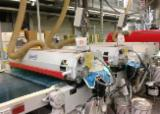 Coating And Printing - Used Bürkle SLC 1600 1998 Coating And Printing For Sale Germany