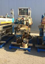 Coating And Printing - Used Hymmen ELX 1,0 1995 Coating And Printing For Sale Germany