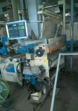 Coating And Printing - Used Hymmen ELX 2,0 1995 Coating And Printing For Sale Germany